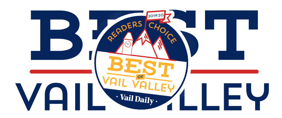 Formation Boutique Wins FOUR Best of Vail 2019 Awards!