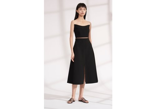 Dion Lee Stitch Tuck Skirt