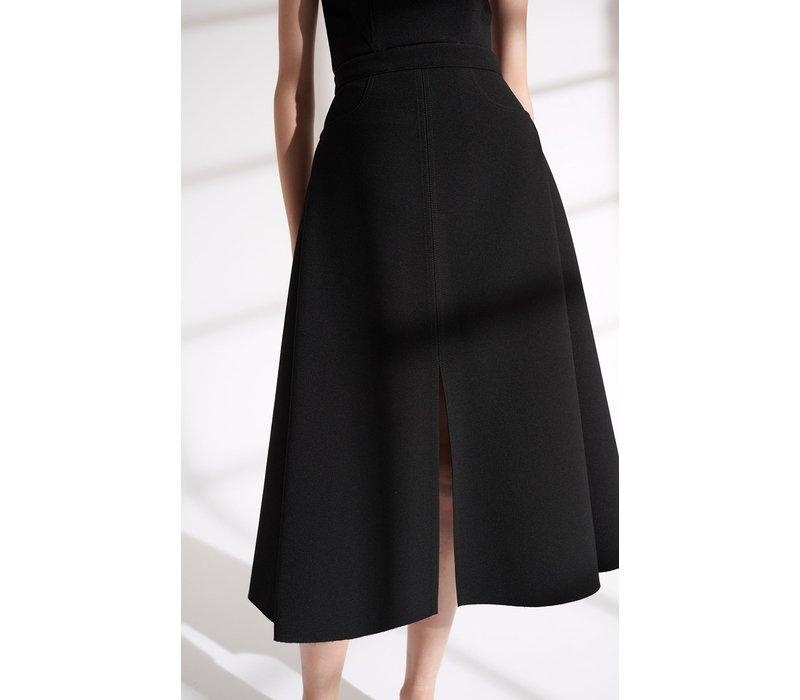 Dion Lee Stitch Tuck Skirt