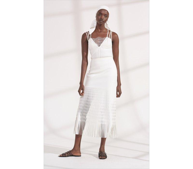 Dion Lee Perf Skirt