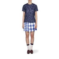 PH5 Barbara Pleated Mini Skirt