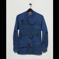 Denimist Surplus Camo Jacket