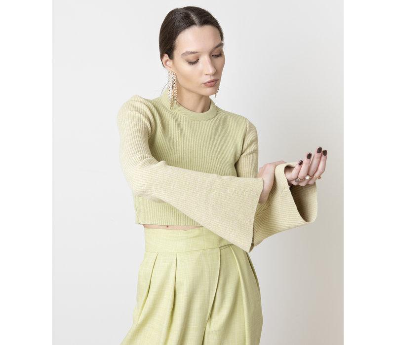 Valentine Witmeur Lab Naturist Ter Sweater
