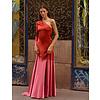 Alejandra Alonso Rojas Alejandra Alonso Rojas Asymmetrical Silk Gown