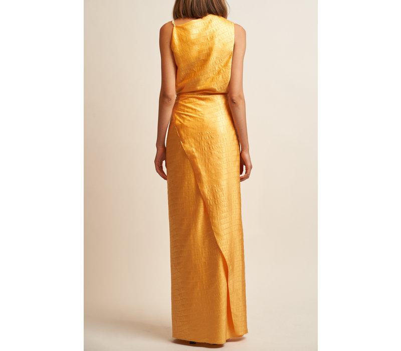 Sies Marjan Paloma Column Gown