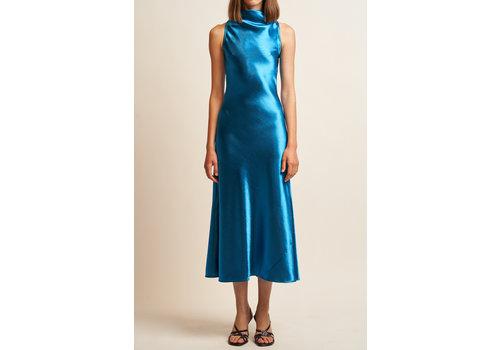 Sies Marjan Andy Cowl Neck Dress