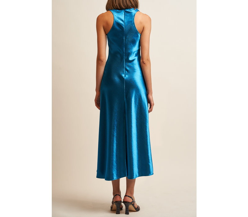 Sies Marjan Andy Cowl Neck Dress