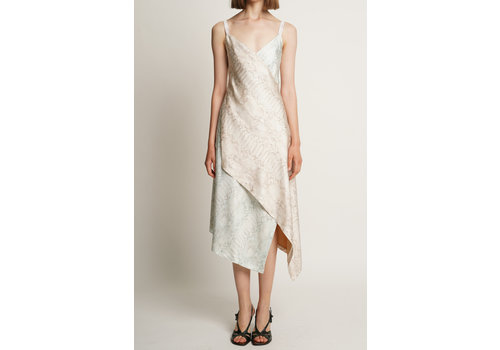 Sies Marjan Alicia Layered Slip Dress