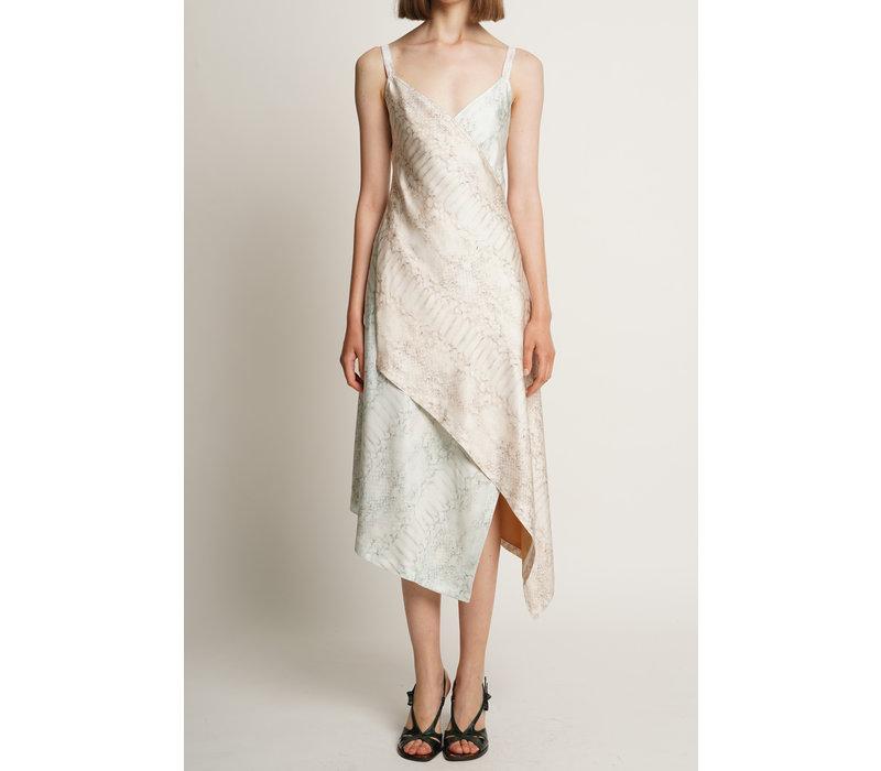 Sies Marjan Alicia Layered Slip Dress