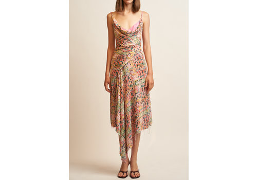 Sies Marjan Farrah Cocktail Dress