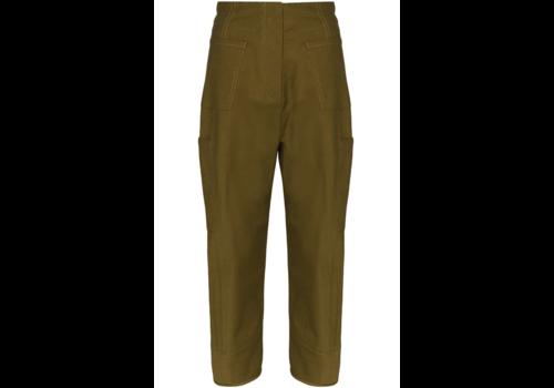 LVIR Round Fit Pants