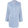 Denimist Denimist Belted Shirtdress