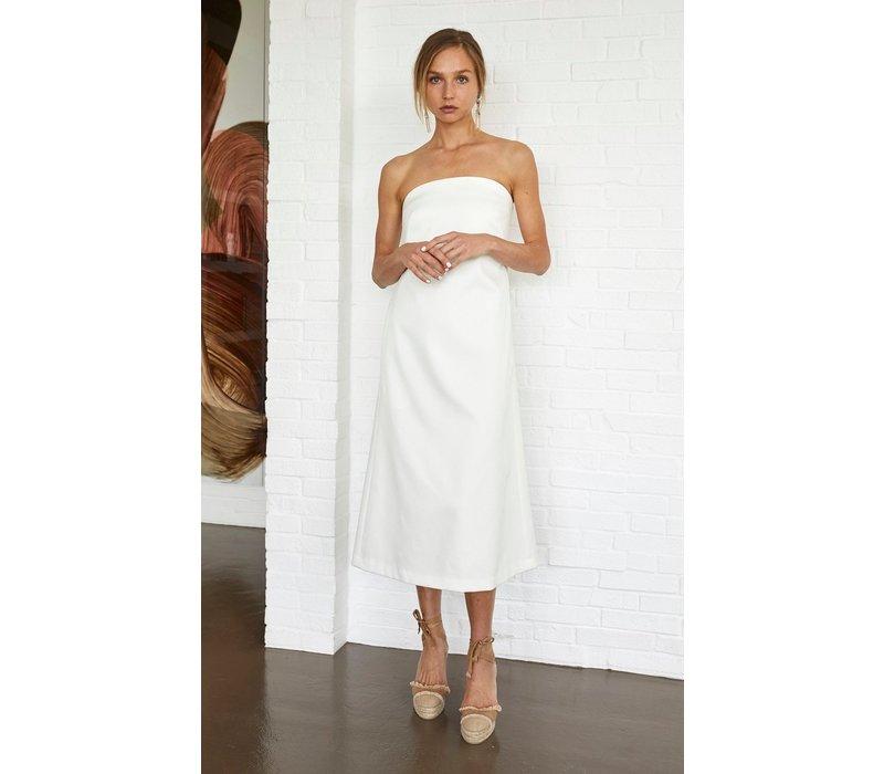 White Story Isia Dress