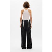 Dion Lee Chalk Stripe Float Trouser