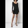 Dion Lee Dion Lee Opacity Mini Dress