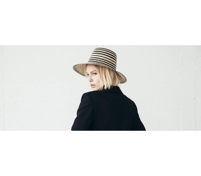 Janessa Leone Iris Bucket