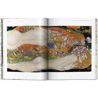 Taschen Gustav Klimt Complete Paintings