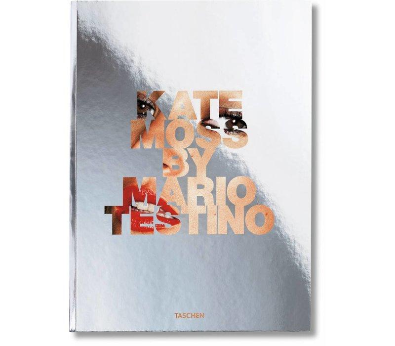Taschen Mario Testino Kate Moss