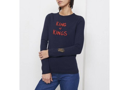 King of Kings Sparkle Jumper