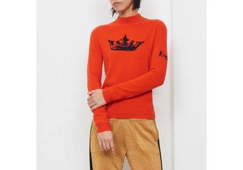 Bella Freud Crown Cashmere Jumper