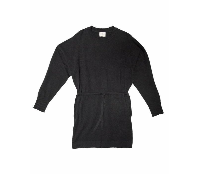 Le Kasha Japan Sweater Dress