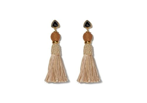 Modern Craft Earrings