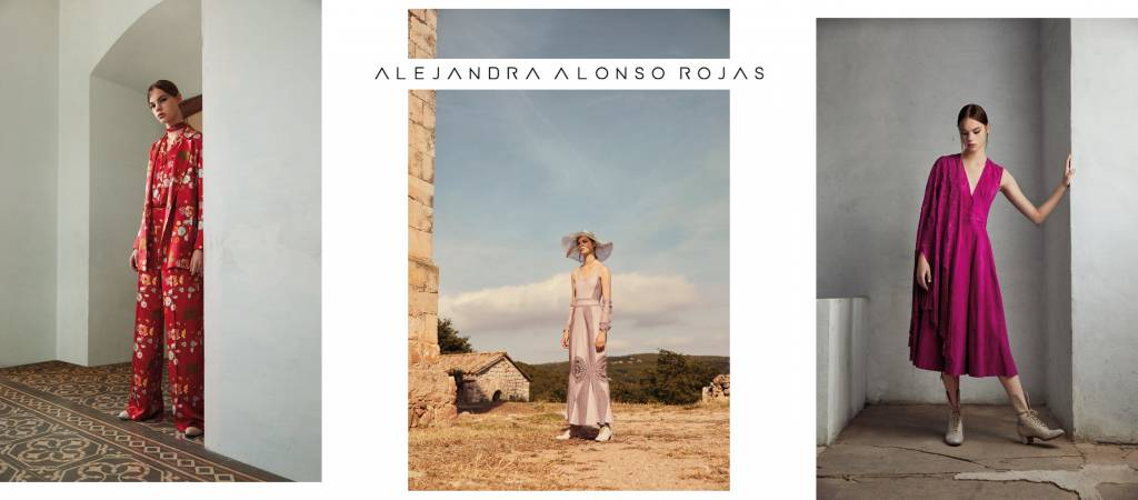Alejandra Alonso Rojas | Meet The Designer
