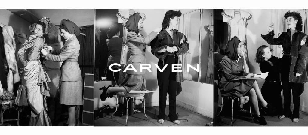 History of Madame Carven | Meet The Designer