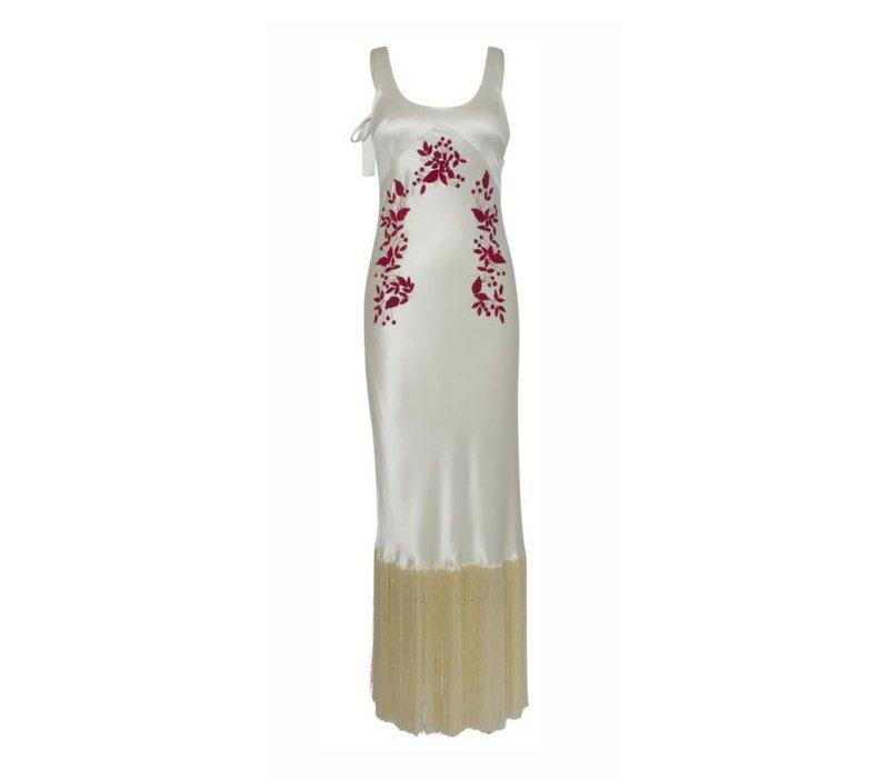 Alejandra Alonso Rojas Virginia Dress