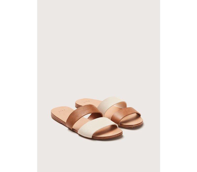 Feit Asymmetrical Sandal