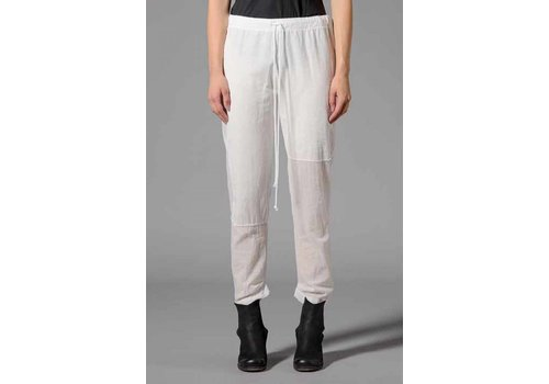 Rooms Woven Intarsia Pant