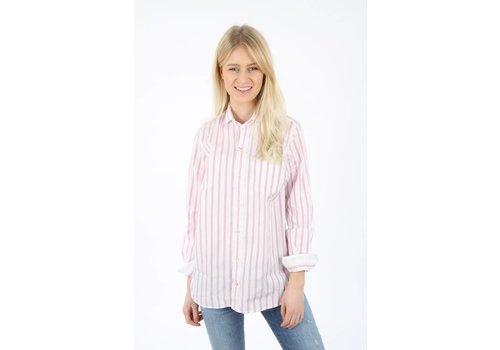 Luisa Maria Stripe Shirt