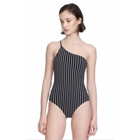 Alix NYC Seville Stripe One Piece