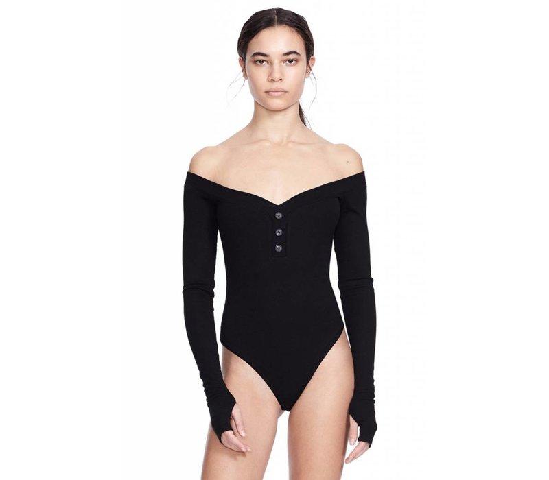 Alix NYC Sutton Bodysuit