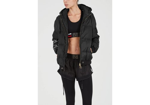 PE Nation Under the Wire Jacket