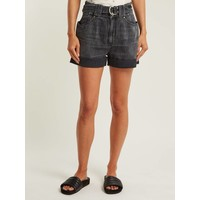 Jean Atelier Cinch Short