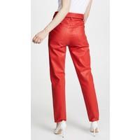 Jean Atelier Red Flip Jean