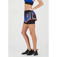 PE Nation Pit Crew Short