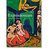 Taschen Taschen Expressionism A Revolution in German Art