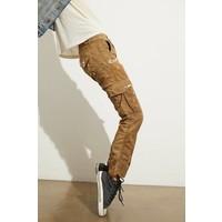 NSF Basquiat Cargo Pocket Pant