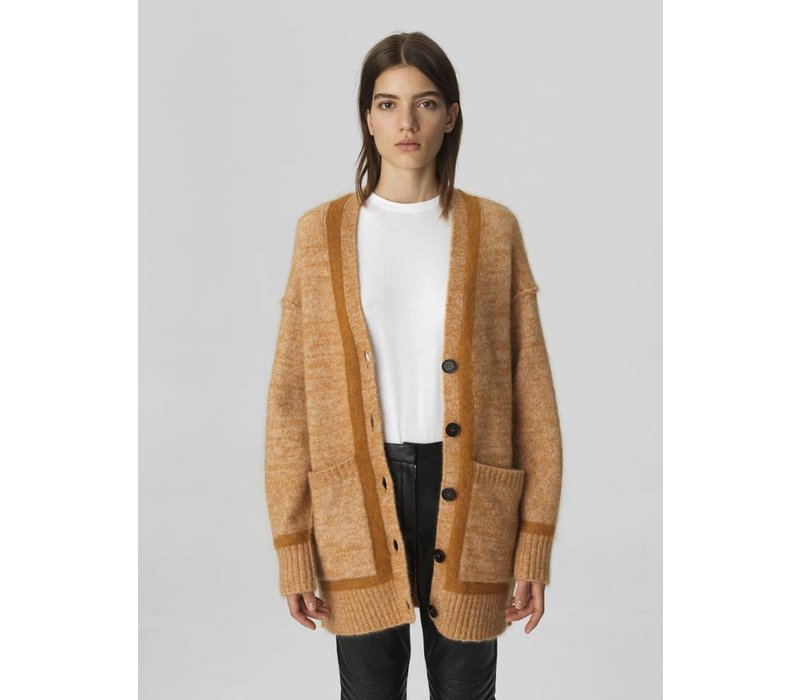 By Malene Birger Moe Cardigan