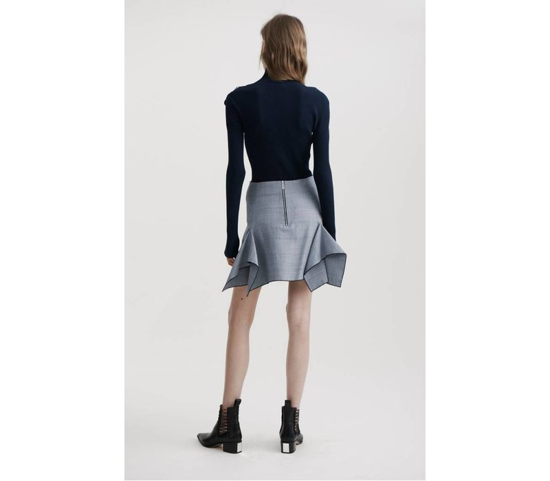 Dion Lee Mini Skirt