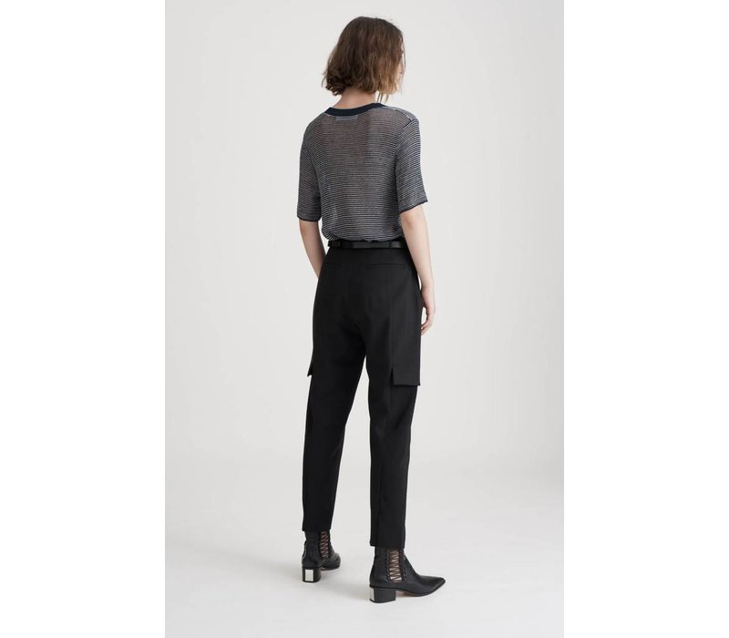 Dion Lee Wool Combo Pant