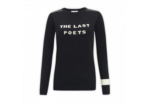 Bella Freud The Last Poets Jumper