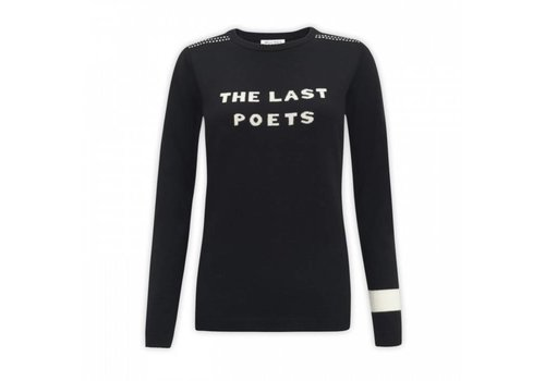 The Last Poets Jumper