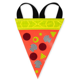Safety Pizza Slice