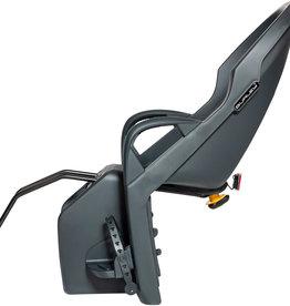 Burley Dash Frame Mount Child Seat Dark Gray