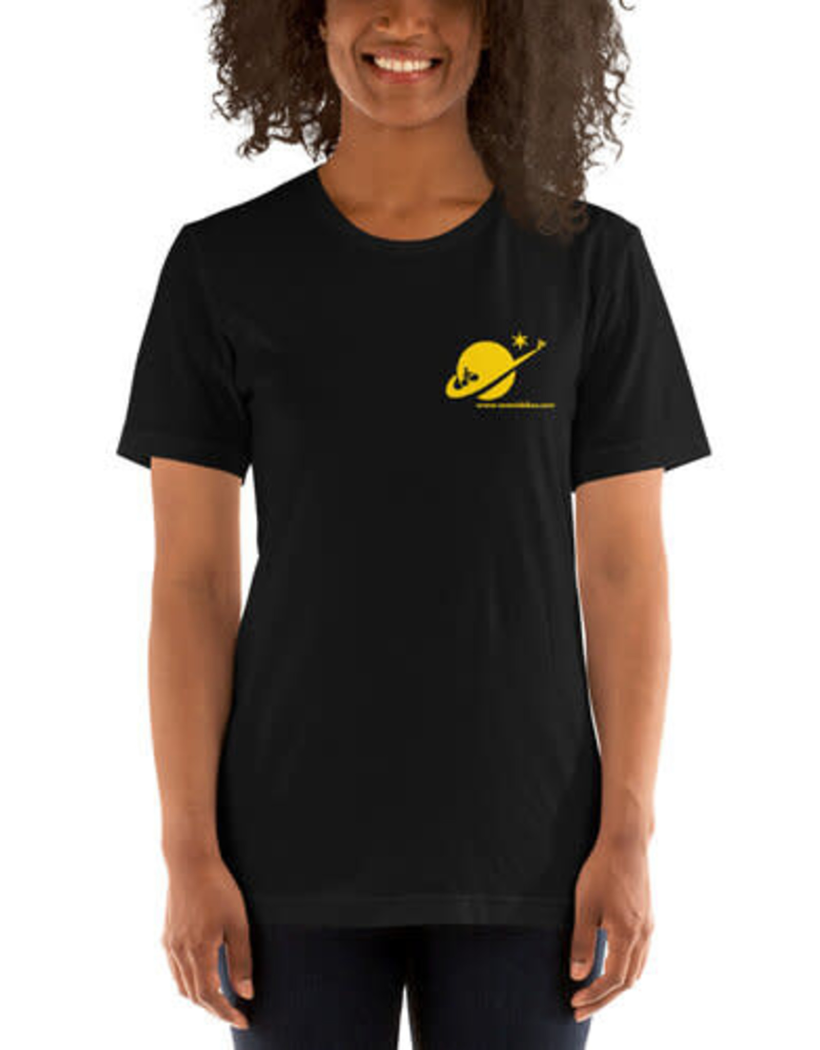 Get Out There Shop T-Shirt
