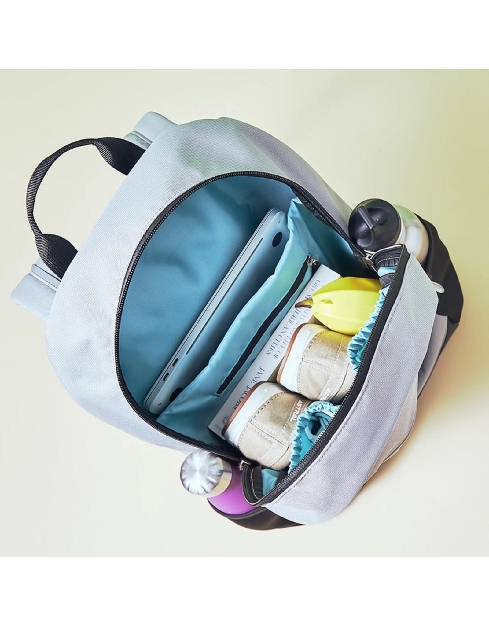 POCAMPO Belmont Backpack Slate
