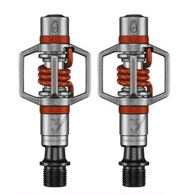 Crank Brothers Eggbeater 3 Pedals Red